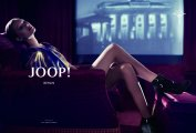 Joop! Campaign :: photographed by Glen Luchford